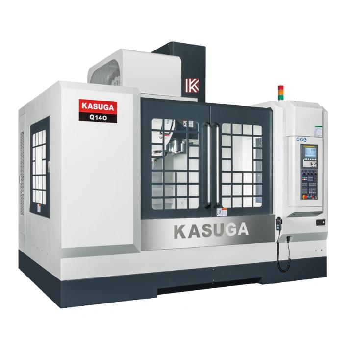 Вертикальные обрабатывающие центры с ЧПУ Kasuga Q140