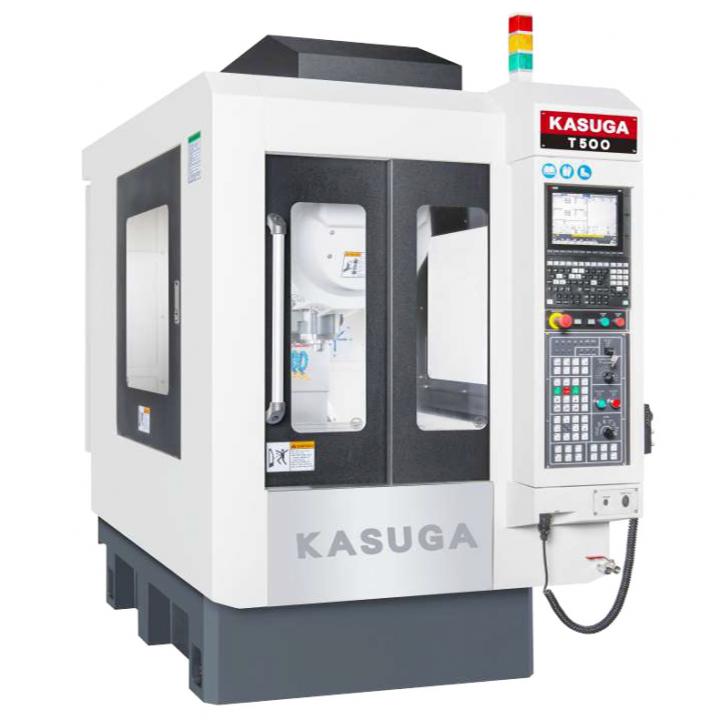 Сверлильно-фрезерные центры с ЧПУ Kasuga T500