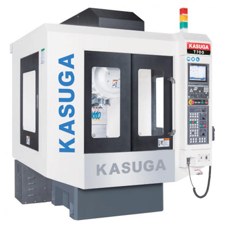 Сверлильно-фрезерные центры с ЧПУ Kasuga T700