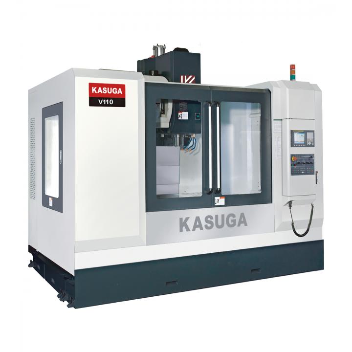 Вертикальные обрабатывающие центры с ЧПУ Kasuga V110/V110X