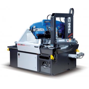 Pilous ARG 330 DC CF-NC Automat