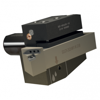 Оправки ISO 10889/ DIN 69880/ VDI 3425